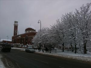 Zakariyya Jame Masjid